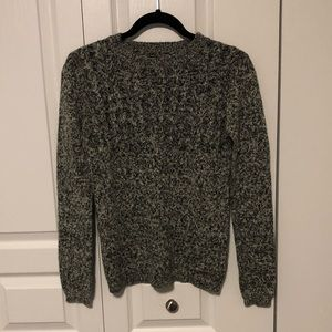 2/$30 Roots sweater